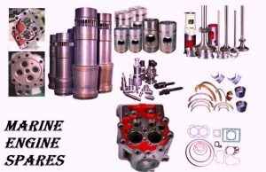 Marine Engine Spare Part Exporter