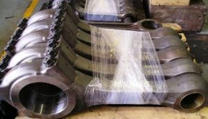 Connecting Rod of Yanmar Ready for Dispatch